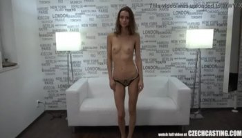 Wilde Nubile Allyssa war wunderbar